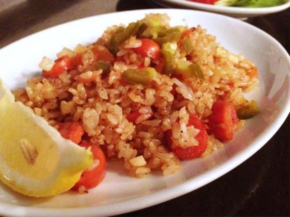 炊いたご飯で作る簡単ジャンバラヤのレシピ \u2013 ライアメ!